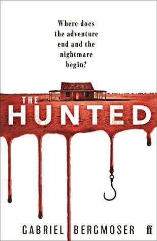 The Hunted by Gabriel Bergmoser